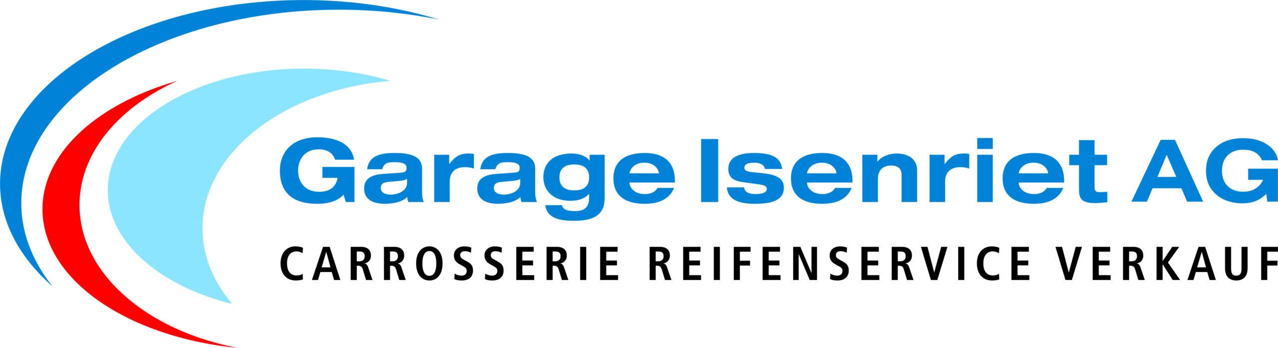 Garage Isenriet AG